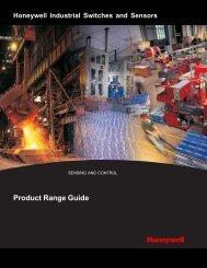 Product Range Guide - REM-Technik sro