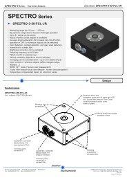 Download Data sheet (PDF) - Sensor Instruments