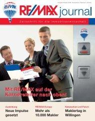 Zeitschrift für die Immobilienwirtschaft - Immobilien Ostfriesland