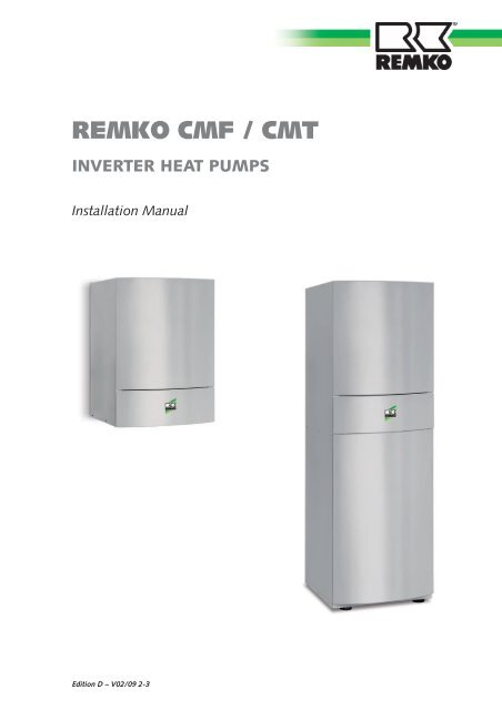 remko cmf-cmt80-150
