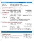 Unser Sportangebot, Stand: 21.03.2013 (pdf-Datei) - Remscheider ... - Seite 2