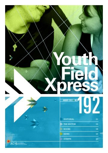 YFX - Australian Clearinghouse for Youth Studies