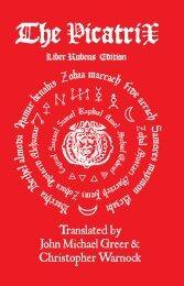 pdf extract of the Liber Rubeus - Renaissance Astrology