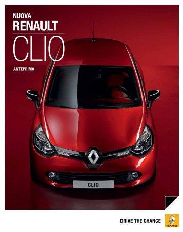 NuOva - Renault