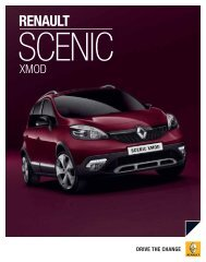 carlab - Renault