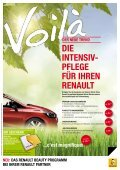 FiT iN dEN SommER! - Renault - Page 4
