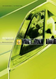 Modus - Renault.be