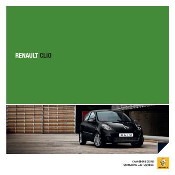 Brochure - Basty Automobiles