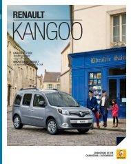 Télécharger la brochure - Renault