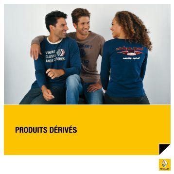 consulter notre brochure au format PDF - Renault