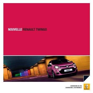 Découvrez notre brochure - Garage Haeffeli Auto SA