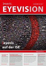 Ausgabe Mai 2011 - Eyevis Gmbh