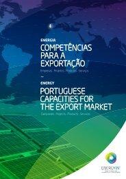 competências para a exportação portuguese capacities ... - It works!