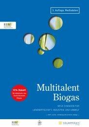 Multitalent Biogas Mult B - Renewables Insight