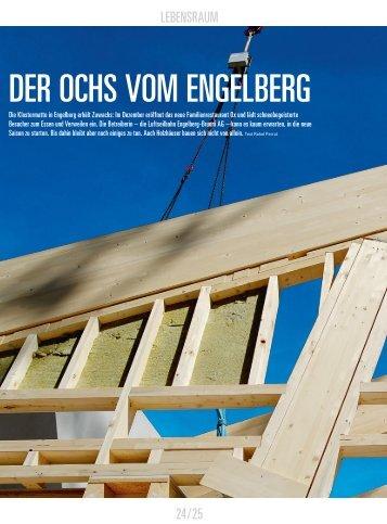 der ocHs VoM engelberg - Renggli AG