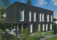 Einfamilienhaus in Neuenkirch, Kanton Luzern - Renggli AG