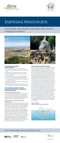 As tecnologias associadas às energias renováveis - Page 2
