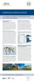 As tecnologias associadas às energias renováveis - Page 4