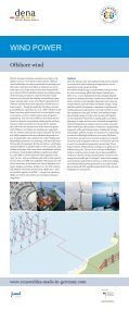 Renewable energy technologies - Renewables Made in Germany - Page 7