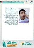 Leben teilen. - Renovabis - Page 3