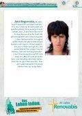 Leben teilen. - Renovabis - Page 5