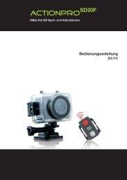 (PDF) Bedienungsanleitung 01/11