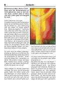 Unsere Gemeinde -  EmK - Seite 2