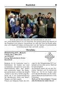 Unsere Gemeinde -  EmK - Seite 6
