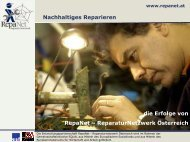 Download (pdf, 909 KB) - Ein EQUAL-Projekt (www.repanet.at