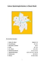 Liste Indoor-Spielplätze — PDF document, 121Kb