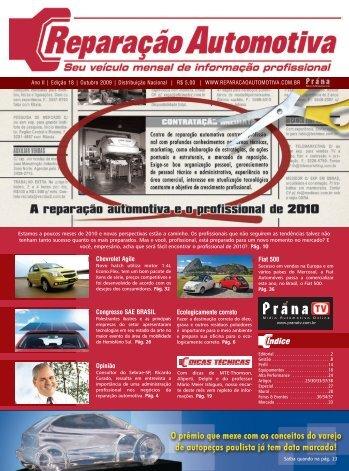 Fiat 500 Congresso SAE BRASIL Chevrolet Agile Opinião ...
