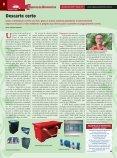 Fiat 500 Congresso SAE BRASIL Chevrolet Agile Opinião ... - Page 6