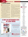 Fiat 500 Congresso SAE BRASIL Chevrolet Agile Opinião ... - Page 2