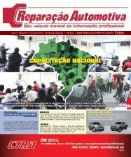 Edição 57 - Reparação Automotiva