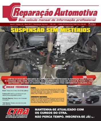 Edição 48 - Reparação Automotiva