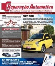 Edição 39   Agosto 2011 - Reparação Automotiva