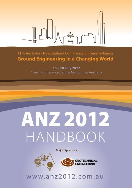 Awesome Geotechnical Anz 2012 Ibusinesslaw Wood Chair Design Ideas Ibusinesslaworg