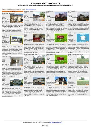 Journal des annonces immobilieres de la cote d 39 azur for Annonce immobiliere