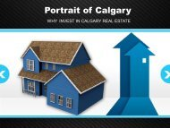 Real Estate Investment in Calgary – A Wise Investment