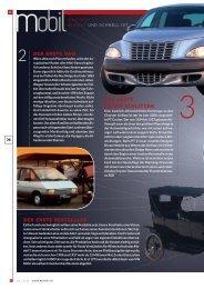 Seite 36-37: Mobil - Report