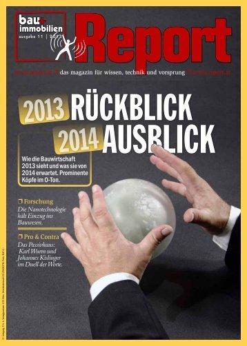 Ganzes Heft in PDF - Report