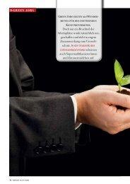Seite 34-37: Green Jobs - Report