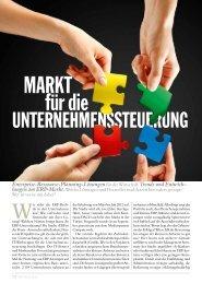 Seite 12-15: ERP - Report