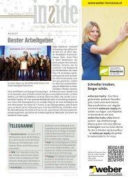 Seite 5-9: Inside - Report