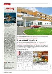 Seite 44-45: Leben - Report