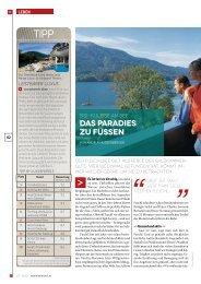 Seite 42-45: Leben - Report