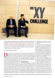 Seite 38-40: Generation XY - Report