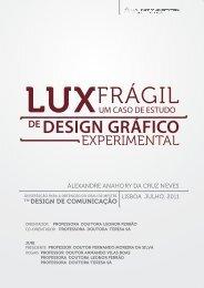 UM CASO DE ESTUDO - UTL Repository - Universidade Técnica de ...