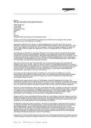 Page 1 of 3 2009 Factiva, Inc. All rights reserved. Märkte ... - RepRisk