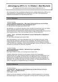 Jahrestagung 2010 8. / 9. Oktober Bad-Nauheim - Lasertec Druck ... - Page 2